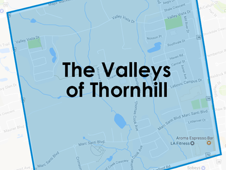 The Valleys of Thornhill 6431 the valleys of thornhill 001